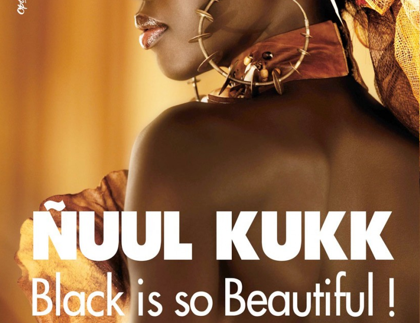 The Dark, or Rather Light, Side of Senegalese Beauty
