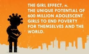 The Girl Effect: Part I