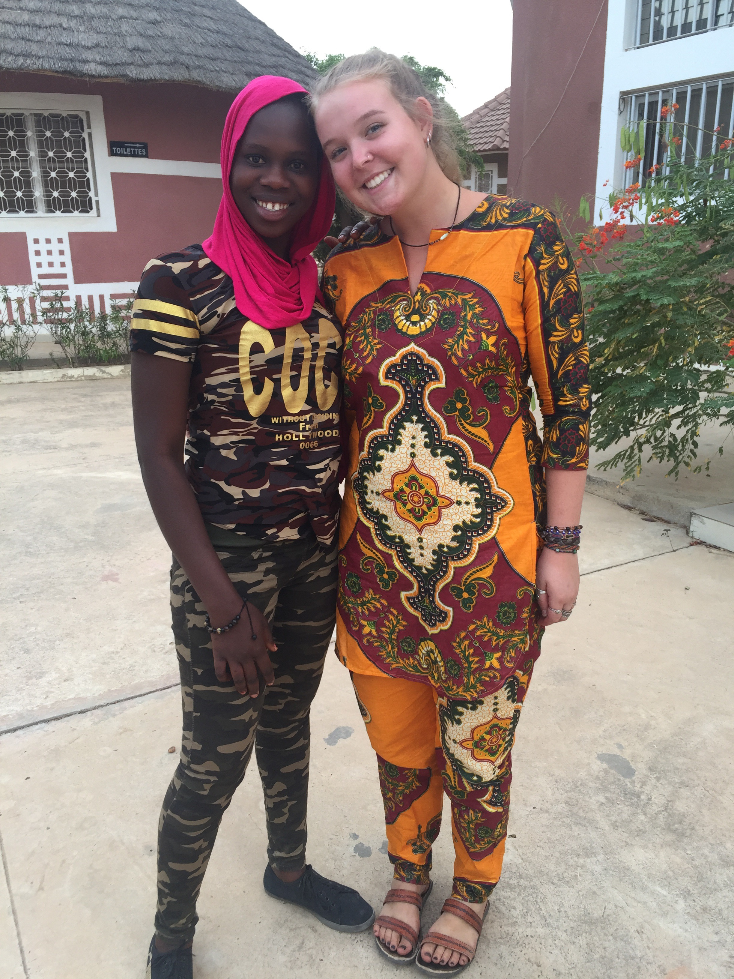 What I've Learned From the Paradoxical De-Sexualization of Women in Senegal