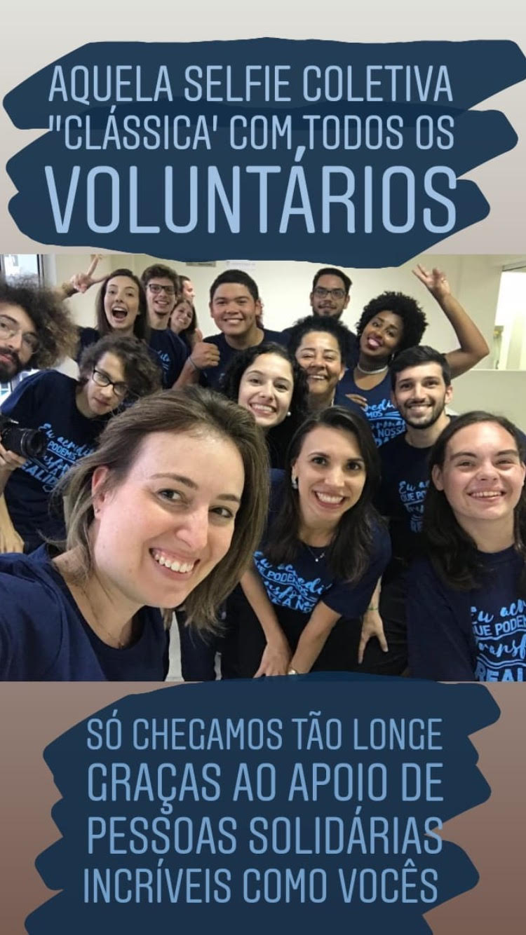 The Third Sector's impact in Florianópolis