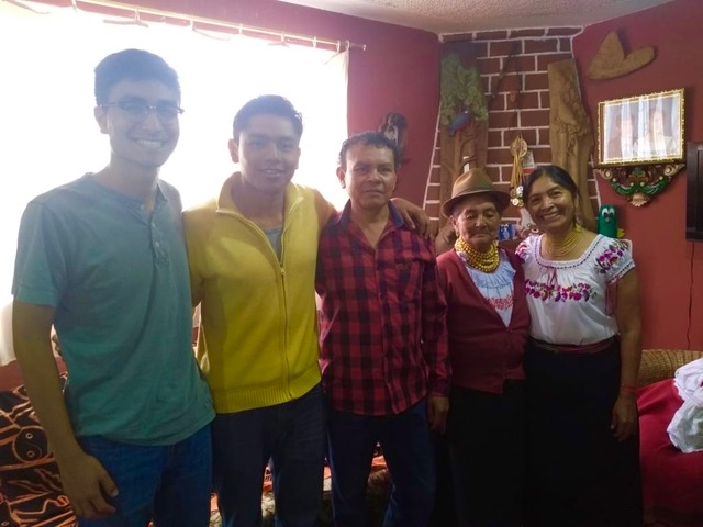 Stories (and Lessons) from My First Few Weeks in Ecuador!