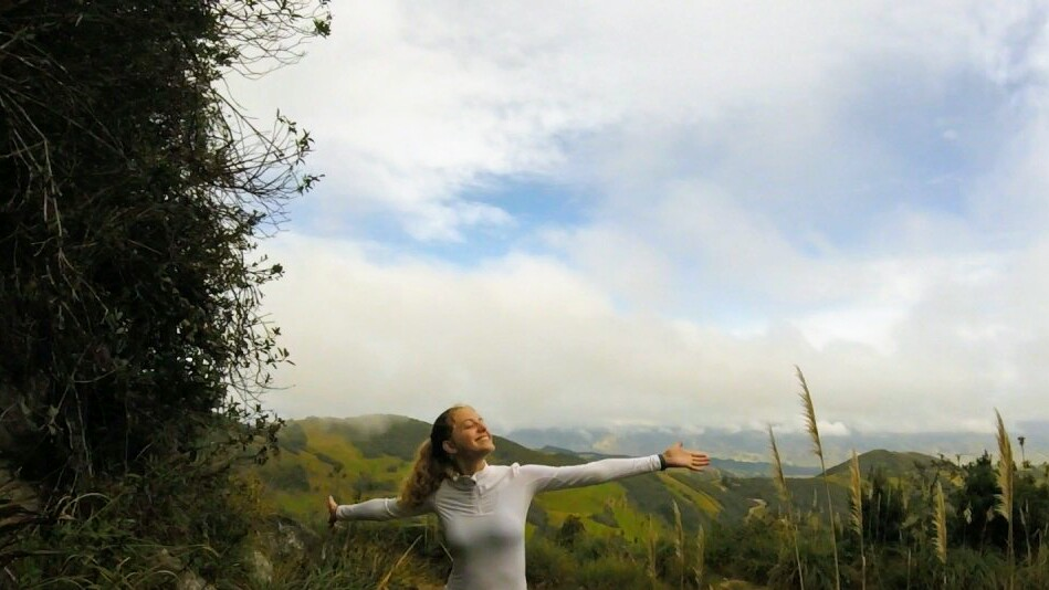 How I Transitioned into My New Life in Ecuador